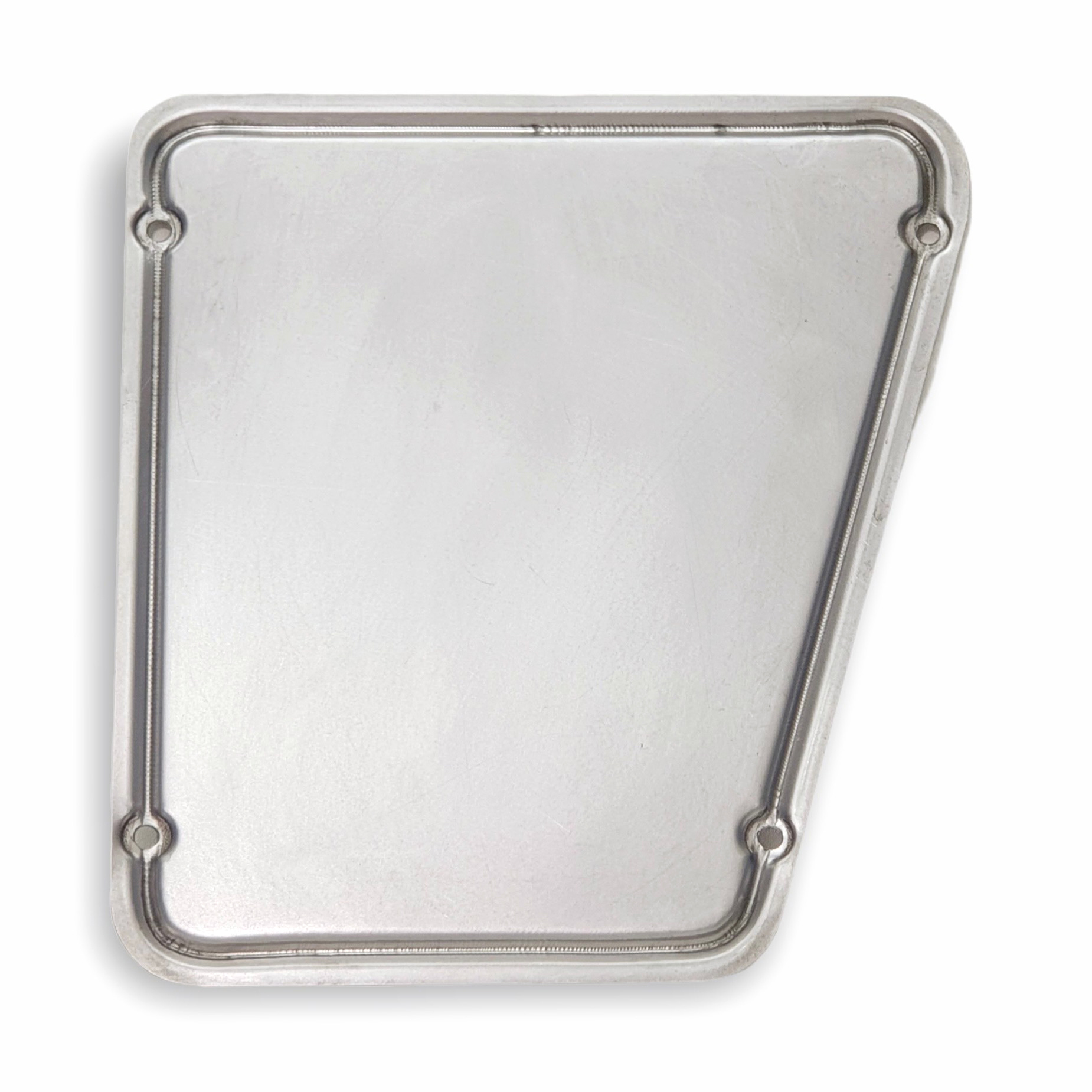 Steering box access cover panel 356- 356BT5 (RHD)
